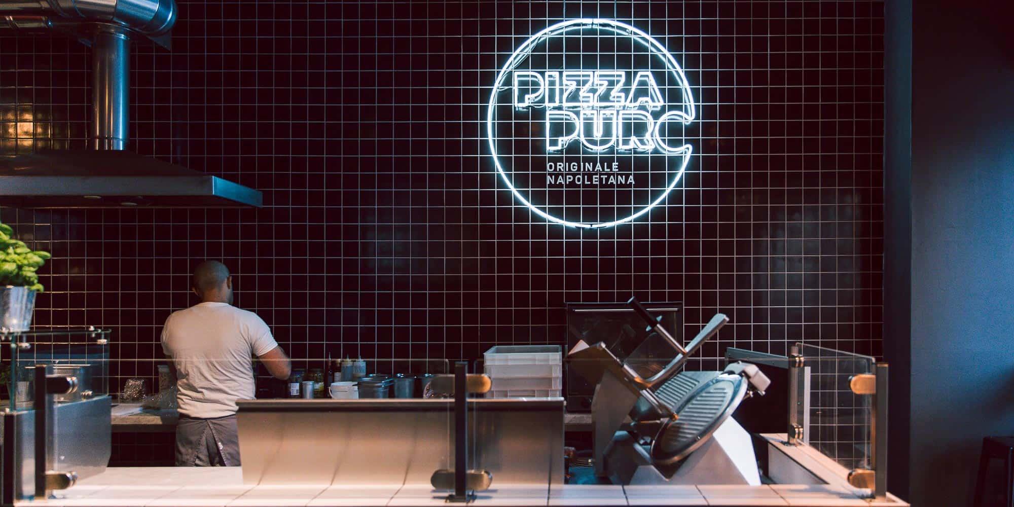 Pizza Puro