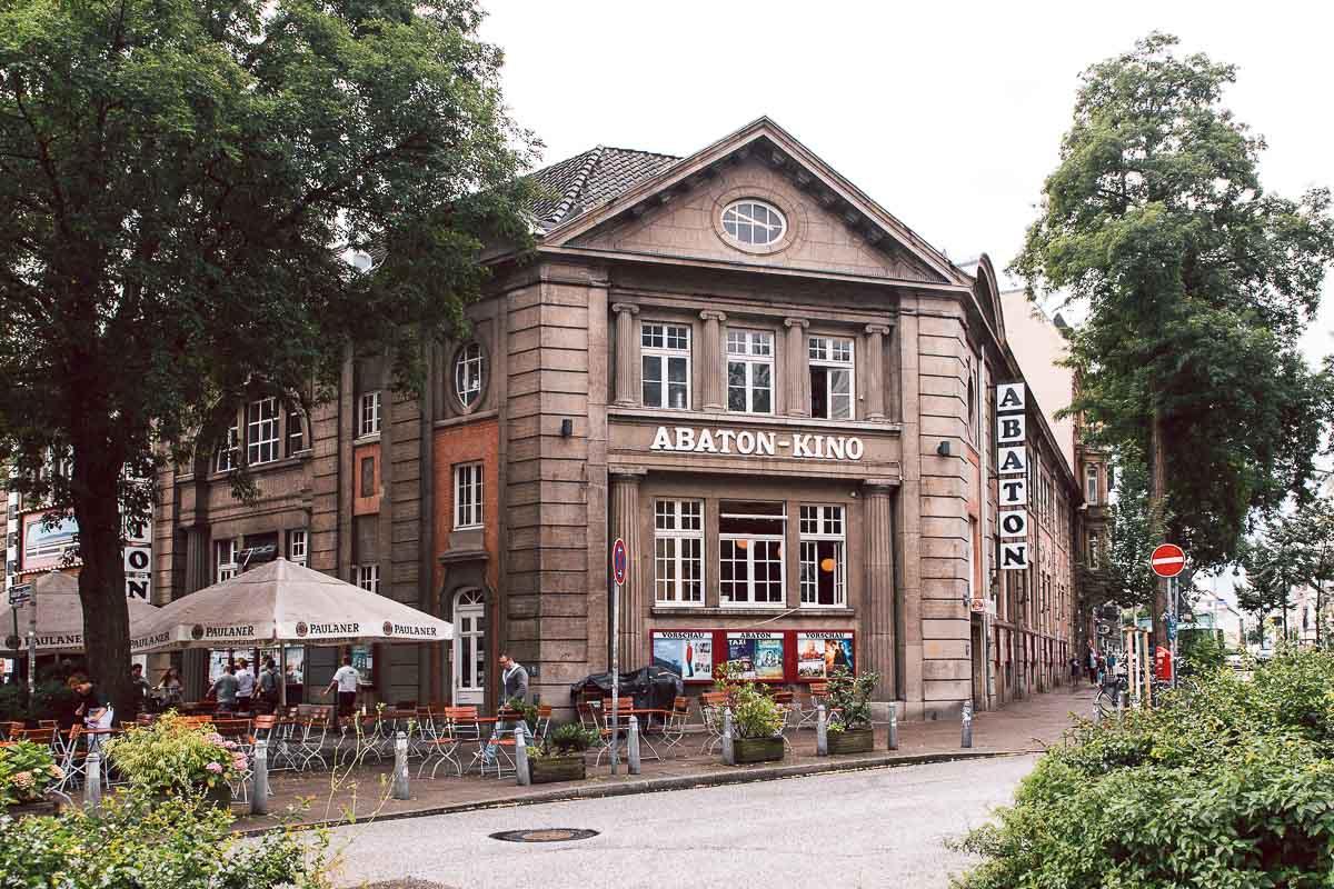 Abaton Hamburg